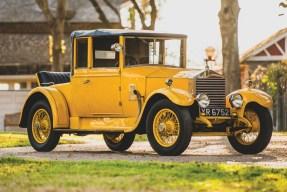 1924 Rolls-Royce 20hp