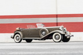 1933 Chrysler CL Imperial