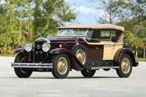 1929 Cadillac V-8
