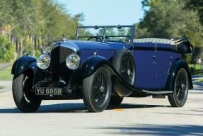 1927 Bentley 6½ Litre