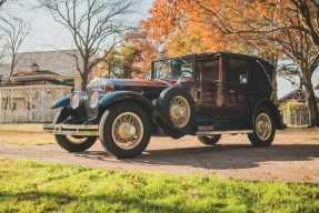 1928 Rolls-Royce Phantom