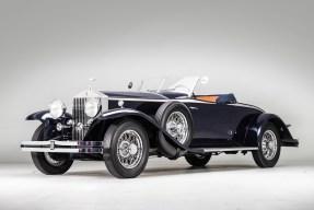 1931 Rolls-Royce Phantom