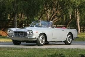 1963 Lancia Flaminia Cabriolet