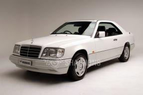 1994 Mercedes-Benz E 220