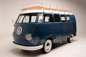 1959 Volkswagen Type 2 (T1)