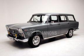 1965 Fiat 2300
