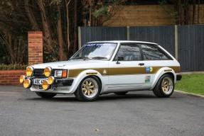1982 Talbot Sunbeam Lotus