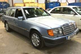 1992 Mercedes-Benz 300 TE