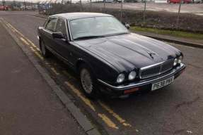 1997 Jaguar Sovereign