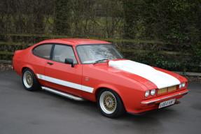 1983 Ford Capri