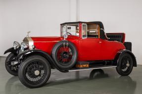 1927 Rolls-Royce 20hp