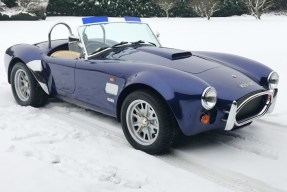 2000 AC Cobra MkIV