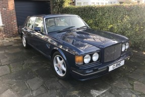 1992 Bentley Turbo