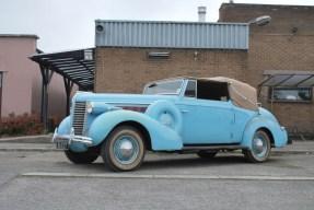 1938 Buick Series 40