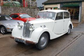 1953 Triumph Renown