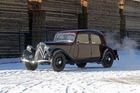 1936 Citroën 7C
