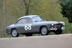 1954 Salmson 2300 S