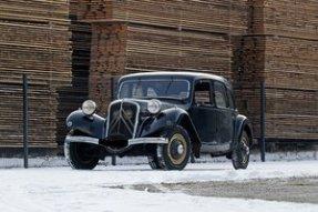 1934 Citroën 11