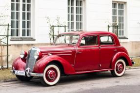 1953 Mercedes-Benz 170