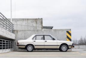 1983 BMW 520i