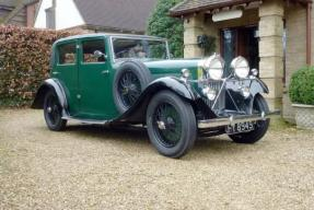 1933 Talbot AW75