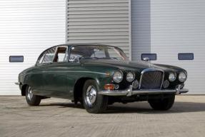 1961 Jaguar Mk X