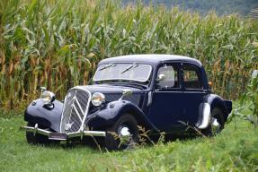 1947 Citroën 11
