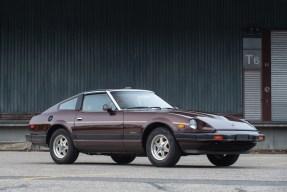 1982 Nissan 280ZX