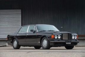 1992 Bentley Turbo