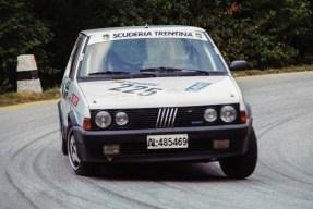 1983 Fiat Abarth Ritmo