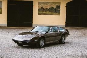 1974 Maserati Indy