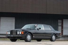1991 Bentley Turbo