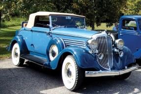 1934 Chrysler CA