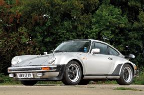 1981 Porsche 911 Turbo