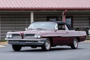 1961 Pontiac Ventura