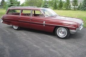 1962 Oldsmobile Dynamic