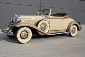 1932 Chrysler CP