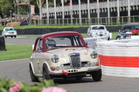 1961 Riley 1.5-litre