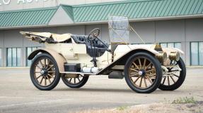 c. 1910 Glide Model 45