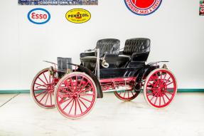 1911 Sears Model P