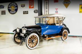 1916 Auburn 6-38