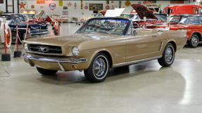 1964½ Ford Mustang