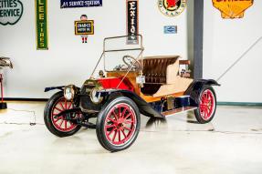 1912 Haynes Model 19