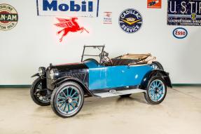 1917 Hupmobile Model N