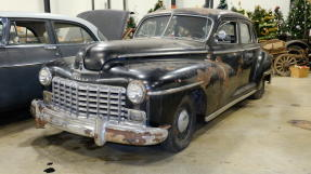 1947 Dodge D24