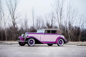 1932 Nash 1080