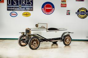 1910/1914 Hispano-Suiza 8hp