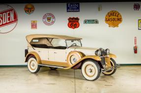 1929 Fiat 525