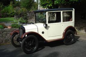 1927 Austin Seven
