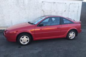 1993 Nissan 100